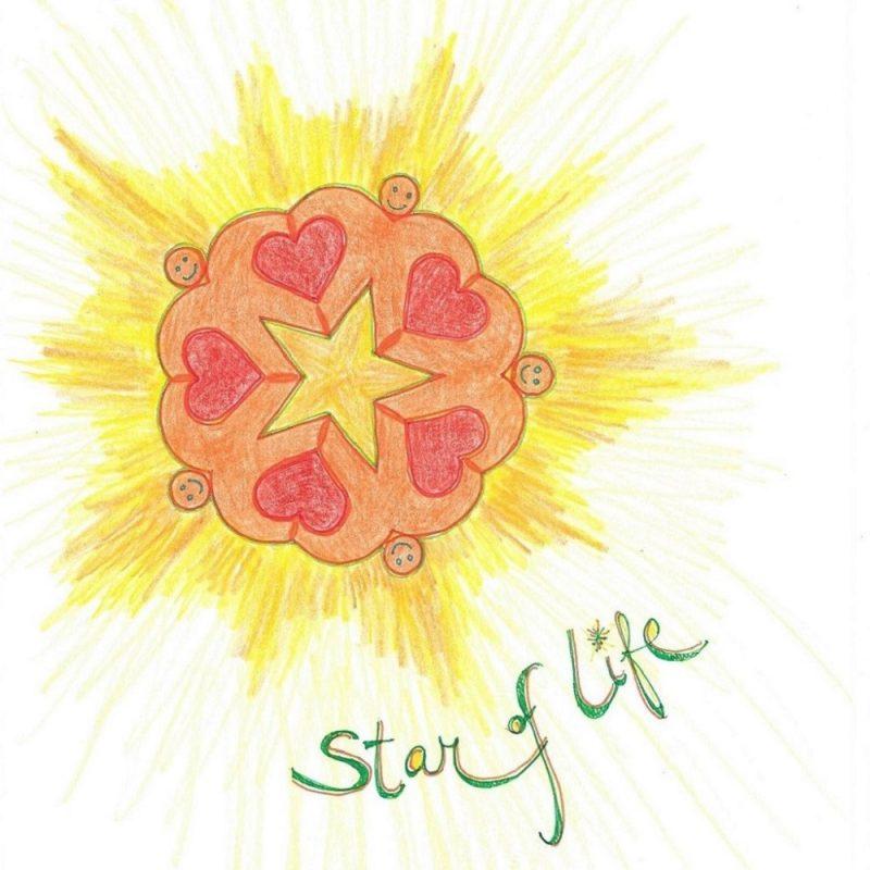 symboolsieraad star of life