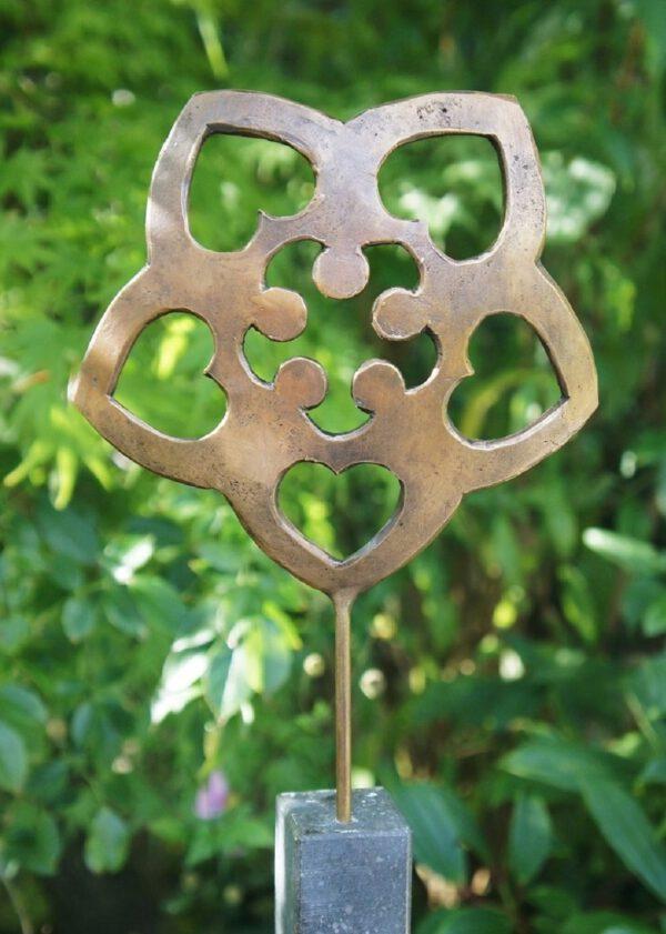 symbool Liefde & verbondenheid